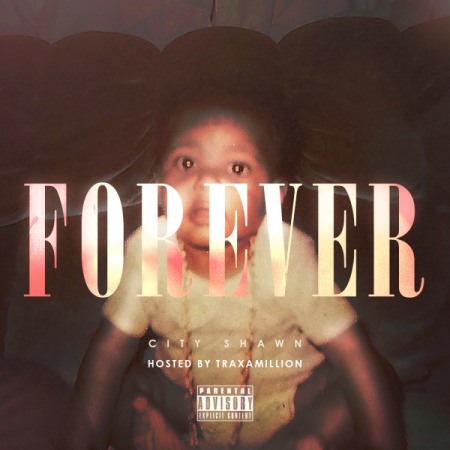 CityShawn-Forever-Cover