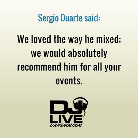SergioDuarte_Review_070615